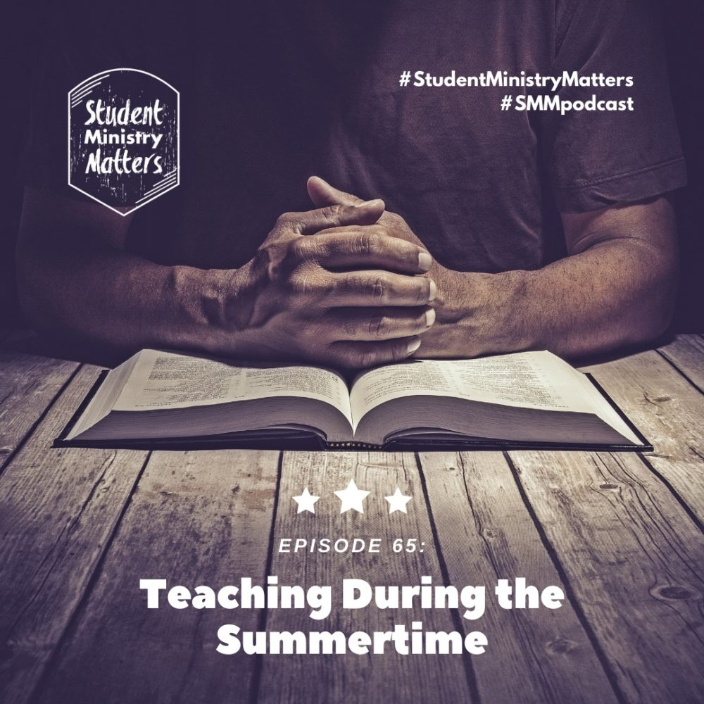 Teaching During the Summertime Image