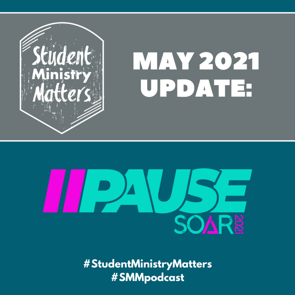 SMM Update May 2021 Image